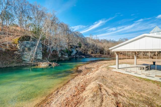 6769 Piney River Rd N, Bon Aqua, TN 37025 (MLS #RTC2111987) :: Hannah Price Team
