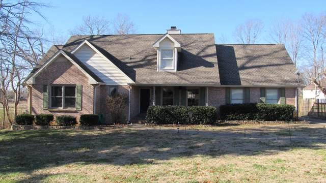 3484 Barkers Mill Rd, Clarksville, TN 37042 (MLS #RTC2112023) :: Village Real Estate