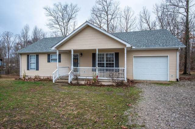 425 Station Dr, Waverly, TN 37185 (MLS #RTC2112425) :: REMAX Elite
