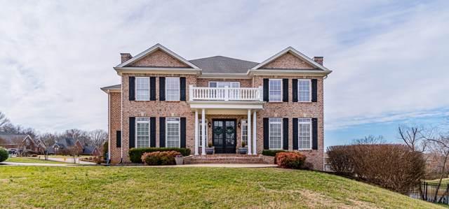 414 Lake Pointe Dr, Clarksville, TN 37043 (MLS #RTC2112503) :: REMAX Elite