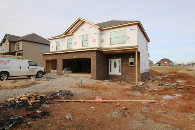 53 Reserve At Hickory Wild, Clarksville, TN 37043 (MLS #RTC2112568) :: CityLiving Group
