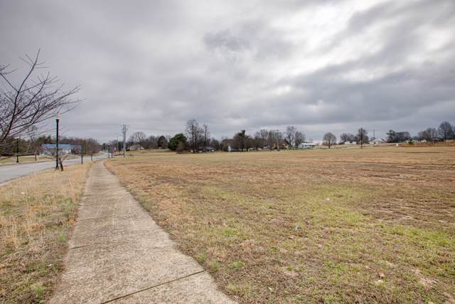2325 Highway 31W, White House, TN 37188 (MLS #RTC2112672) :: Ashley Claire Real Estate - Benchmark Realty