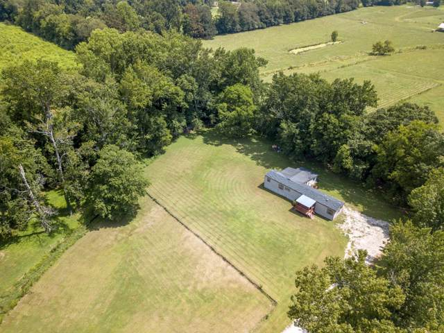 628 Oliver Smith Rd Lot 6, Flintville, TN 37335 (MLS #RTC2112763) :: Nashville on the Move