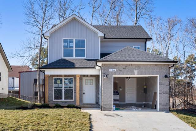 184 Waterwheel Circle, Clarksville, TN 37042 (MLS #RTC2112764) :: Christian Black Team