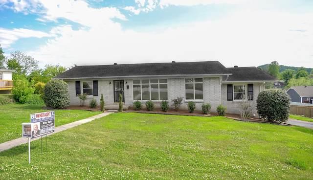 224 Smotherman Ave, Carthage, TN 37030 (MLS #RTC2112833) :: The Kelton Group