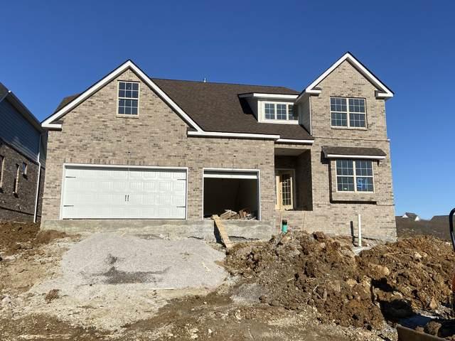 4621 Lancaster Rd, Smyrna, TN 37167 (MLS #RTC2112902) :: Stormberg Real Estate Group