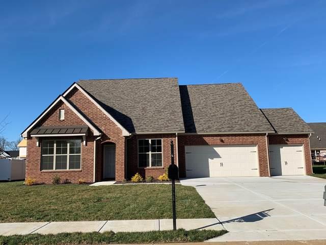 2408 Bullrush Lane, Murfreesboro, TN 37128 (MLS #RTC2112927) :: Team Wilson Real Estate Partners