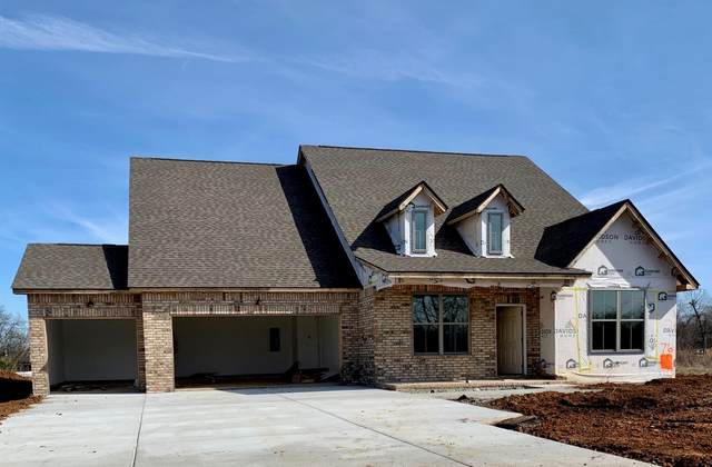 2207 Blue Heron Drive, Murfreesboro, TN 37128 (MLS #RTC2112941) :: Team Wilson Real Estate Partners
