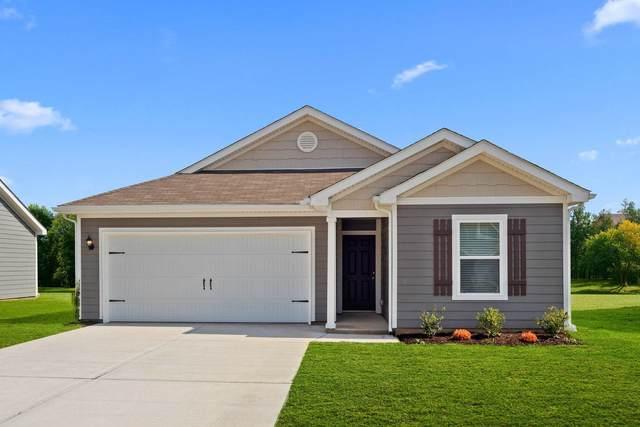 3416 Vedette Lane, Murfreesboro, TN 37128 (MLS #RTC2112996) :: Village Real Estate