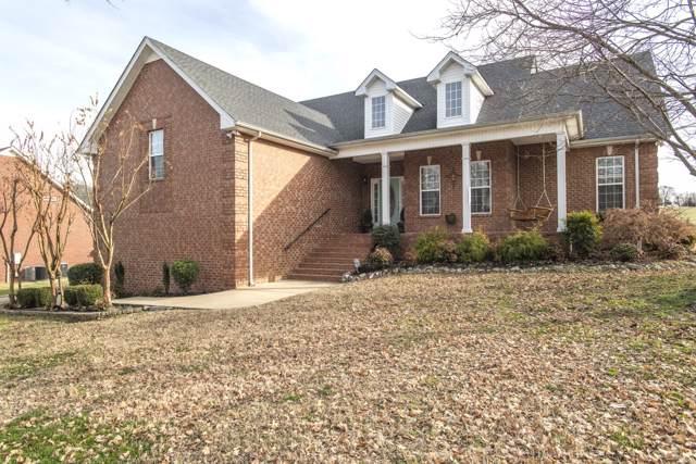 924 Dobbins Pike, Gallatin, TN 37066 (MLS #RTC2113072) :: Team Wilson Real Estate Partners