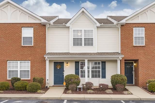 234 Arapaho Dr, Murfreesboro, TN 37128 (MLS #RTC2113080) :: John Jones Real Estate LLC