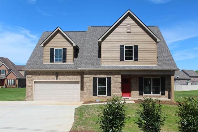 2652 West Jefferson Pike, Murfreesboro, TN 37129 (MLS #RTC2113133) :: Village Real Estate