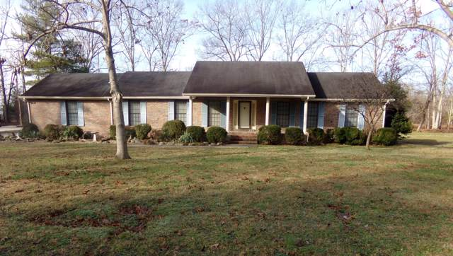 310 Sharondale Dr, Tullahoma, TN 37388 (MLS #RTC2113184) :: Nashville on the Move