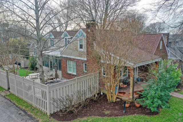 4101 Utah Ave, Nashville, TN 37209 (MLS #RTC2113185) :: Village Real Estate