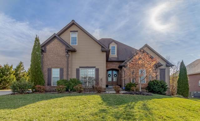 3592 Drake Rd, Adams, TN 37010 (MLS #RTC2113258) :: Nashville on the Move