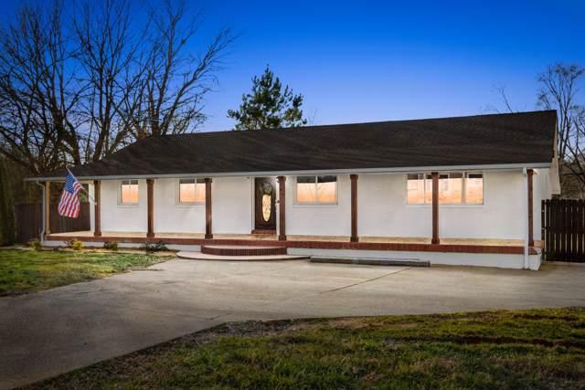 115 Yorktown Rd, Clarksville, TN 37042 (MLS #RTC2113265) :: Village Real Estate