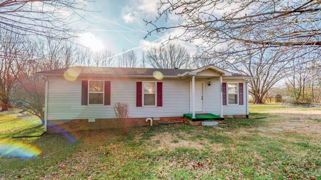 1040 N 1st St, Westmoreland, TN 37186 (MLS #RTC2113363) :: RE/MAX Homes And Estates