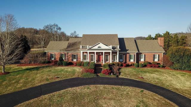 406 Yokley Rd, Lynnville, TN 38472 (MLS #RTC2113724) :: Nashville on the Move