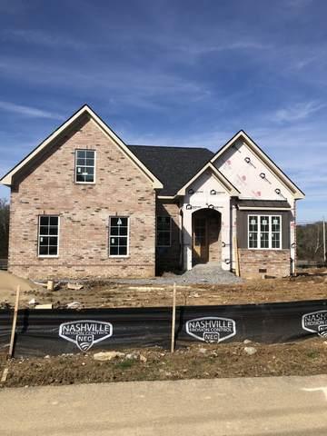 356 Ironwood Cir, Gallatin, TN 37066 (MLS #RTC2113982) :: Fridrich & Clark Realty, LLC