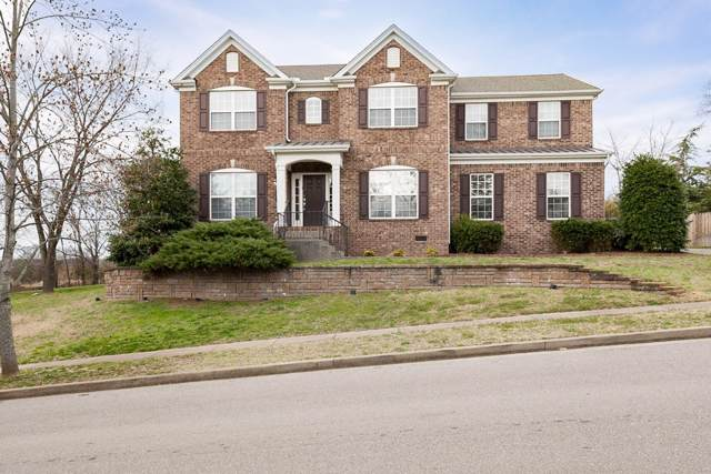 7000 Nolen Park Cir, Nolensville, TN 37135 (MLS #RTC2114001) :: Oak Street Group