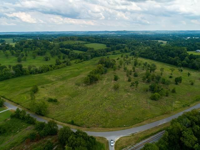 0 Railroad Rd, Shelbyville, TN 37160 (MLS #RTC2114020) :: Nashville on the Move