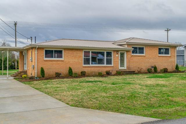 107 N Hills Dr, Mc Minnville, TN 37110 (MLS #RTC2114121) :: Village Real Estate