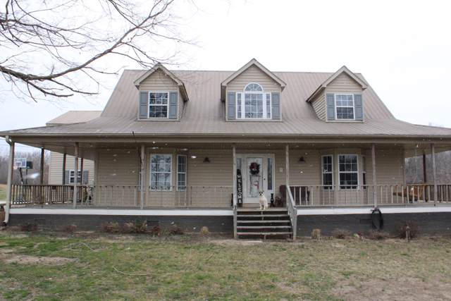 488 Dr Fisher Rd, Mc Minnville, TN 37110 (MLS #RTC2114454) :: Team Wilson Real Estate Partners