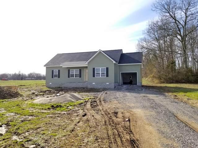 6818 Jim Cummings Hwy, Bradyville, TN 37026 (MLS #RTC2114456) :: RE/MAX Homes And Estates