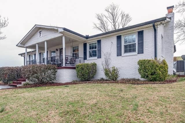395 Statesville Rd, Watertown, TN 37184 (MLS #RTC2114538) :: REMAX Elite