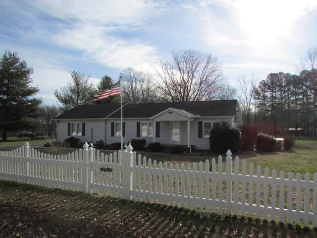 1251 Taylor Rd, Manchester, TN 37355 (MLS #RTC2114563) :: Village Real Estate