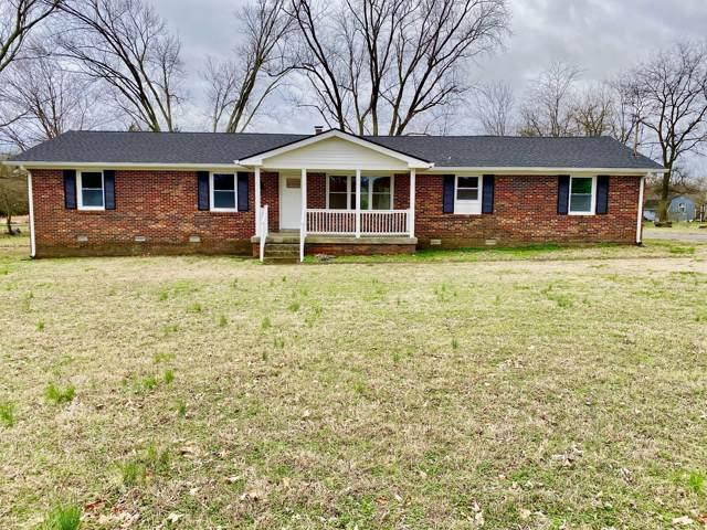 3670 Sparta Pike, Watertown, TN 37184 (MLS #RTC2114569) :: REMAX Elite