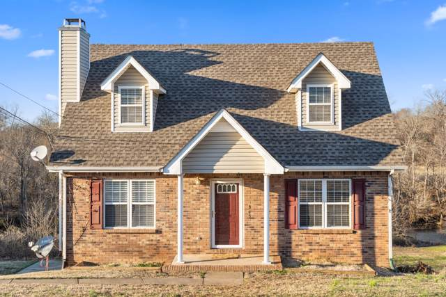 365 Brook Mead Dr, Clarksville, TN 37042 (MLS #RTC2114689) :: Village Real Estate