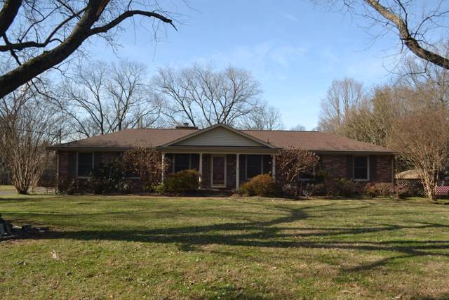 1107 Gen Macarthur Drive, Brentwood, TN 37027 (MLS #RTC2114713) :: Nashville on the Move