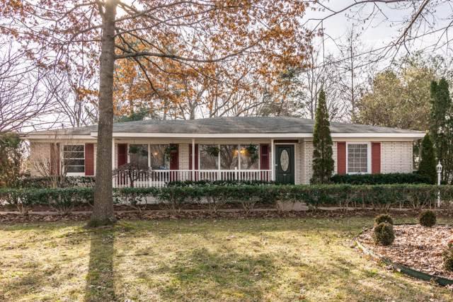333 Trina St, Gallatin, TN 37066 (MLS #RTC2114794) :: The Milam Group at Fridrich & Clark Realty