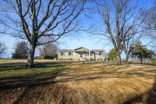 175 Higgins Rd, Wartrace, TN 37183 (MLS #RTC2114805) :: Maples Realty and Auction Co.