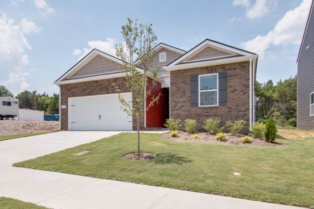 2244 Carefree Ln, Antioch, TN 37013 (MLS #RTC2114847) :: The Milam Group at Fridrich & Clark Realty