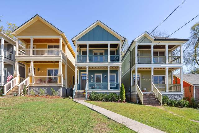 1327B Meridian St, Nashville, TN 37207 (MLS #RTC2114970) :: Village Real Estate
