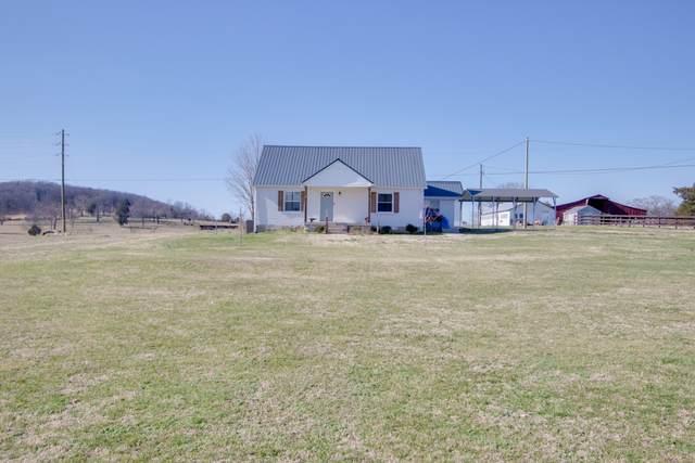 340 S Commerce Rd, Watertown, TN 37184 (MLS #RTC2115033) :: Nashville on the Move