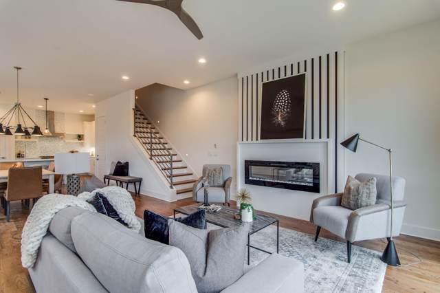 3325A Felicia Street, Nashville, TN 37209 (MLS #RTC2115179) :: Village Real Estate