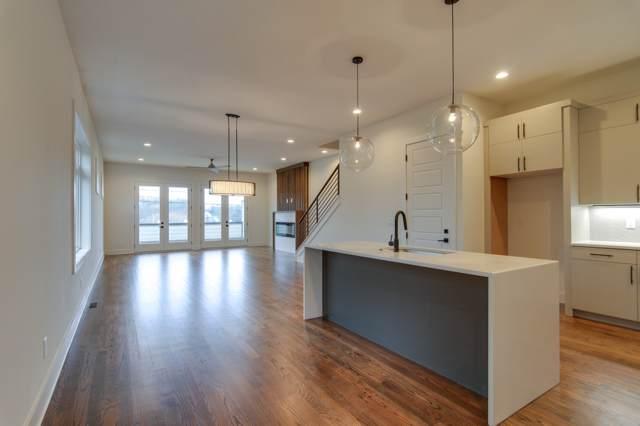 3325B Felicia Street, Nashville, TN 37209 (MLS #RTC2115185) :: Village Real Estate