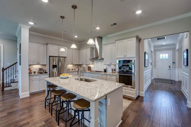 914 Los Lomas Lot #71, Nolensville, TN 37135 (MLS #RTC2115225) :: CityLiving Group