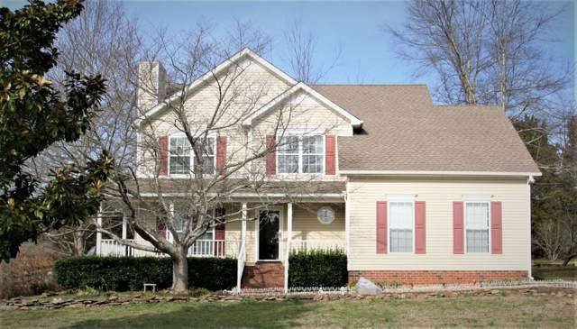 107 Samantha Ct, Murfreesboro, TN 37130 (MLS #RTC2115288) :: REMAX Elite