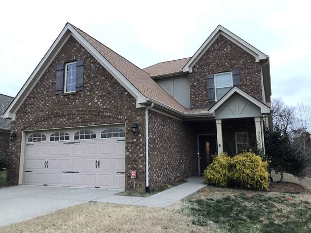 353 Dunnwood Loop, Mount Juliet, TN 37122 (MLS #RTC2115305) :: RE/MAX Homes And Estates