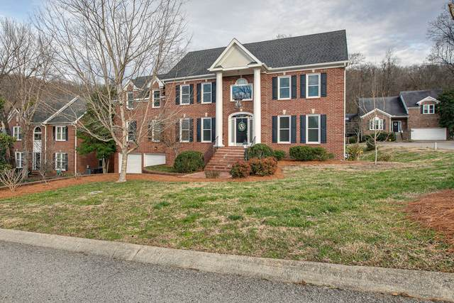 345 Saint Andrews Dr, Franklin, TN 37069 (MLS #RTC2115460) :: REMAX Elite
