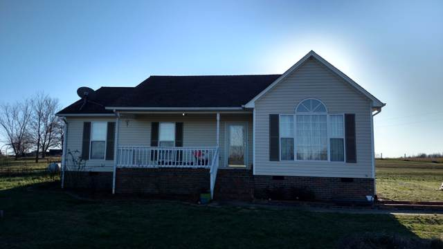 1999 Fall River Rd, Leoma, TN 38468 (MLS #RTC2115514) :: Christian Black Team