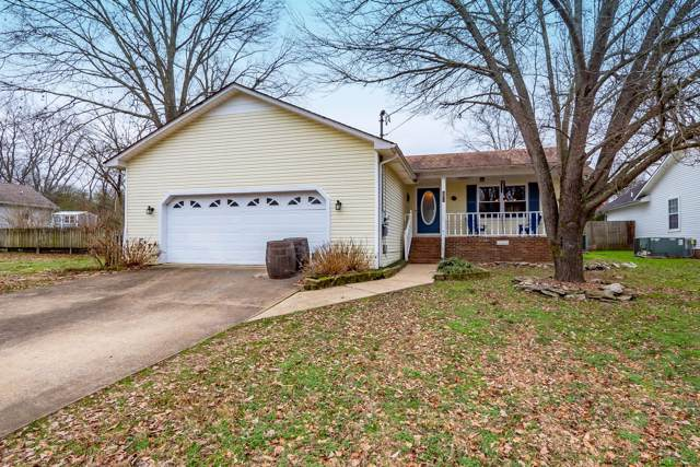 251 Valley Dr, Columbia, TN 38401 (MLS #RTC2115515) :: REMAX Elite