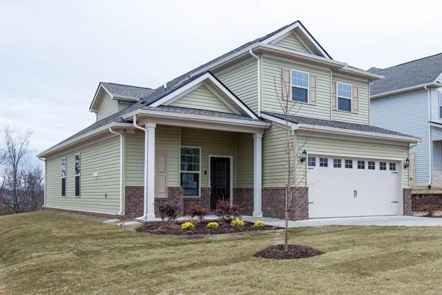 322 Cloverbrook Way, Gallatin, TN 37066 (MLS #RTC2115516) :: Village Real Estate