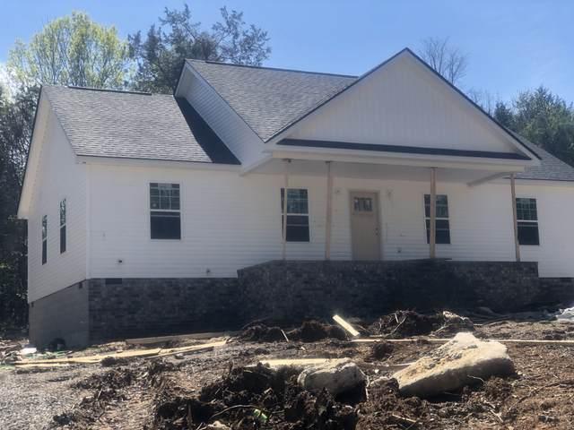 1591 Bob Davis Rd., Lewisburg, TN 37091 (MLS #RTC2115600) :: RE/MAX Homes And Estates