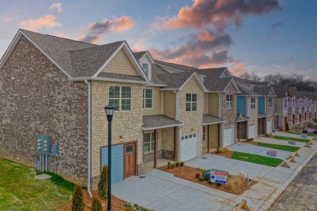 3319 Old Hickory Blvd #8, Old Hickory, TN 37138 (MLS #RTC2115721) :: CityLiving Group
