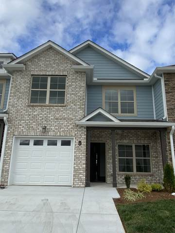 3319 Old Hickory Blvd #10, Old Hickory, TN 37138 (MLS #RTC2115749) :: CityLiving Group